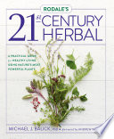 Rodale s 21st Century Herbal
