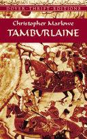 download ebook tamburlaine pdf epub