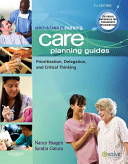 Ulrich   Canale s Nursing Care Planning Guides