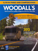 Woodall s North American Campground Directory 2012