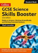 GCSE Science Skills Booster