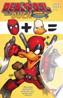 Deadpool The Duck book