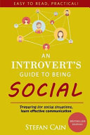 An Introvert s Guide to Being Social