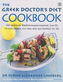 The Greek Doctor s Diet Cookbook