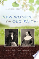 Ebook New Women of the Old Faith Epub Kathleen Sprows Cummings Apps Read Mobile