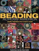 Beading Across America book