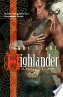 Highlander: el beso del demonio