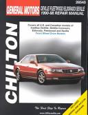 Chilton S General Motors