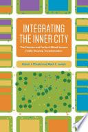 Integrating the Inner City