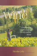 Wine from Sky to Earth