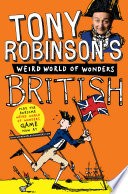 Tony Robinson s Weird World of Wonders  British