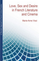 A Thematic Approach to French Cultural Studies