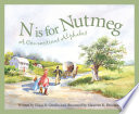 N Is for Nutmeg
