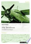 Elly Beinhorn