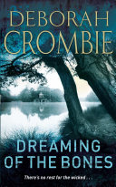 Dreaming of the Bones  A Kincaid and James Mystery 5