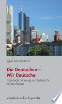 Die Deutschen   wir Deutsche