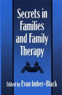 Secrets In Families And Family Therapy