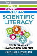 Worth Expert Guide To Scientific Literacy Thinking Like A Psychological Scientist