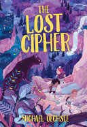 The Lost Cipher Book PDF