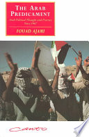 The Arab Predicament
