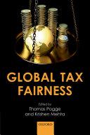 download ebook global tax fairness pdf epub