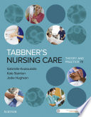 Tabbner s Nursing Care