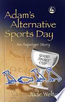Adam S Alternative Sports Day