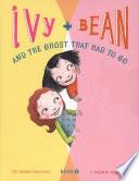 Ivy Bean Book 2