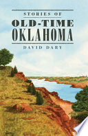 Stories Of Old Time Oklahoma