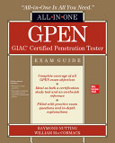 Gpen Giac Certified Penetration Tester All In One Exam Guide