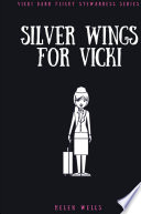 Silver Wings for Vicki