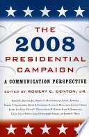 The 2008 Presidential Campaign