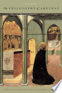 The Philosophy of Aquinas Robert Pasnau S The Philosophy Of