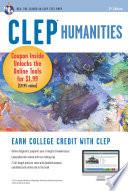 CLEP Humanities w  Online Practice Exams