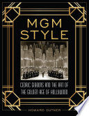 Book MGM Style