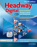 Headway Digital. Intermediate. Student's Book. Per Le Scuole Superiori