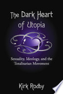 download ebook the dark heart of utopia pdf epub