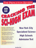 Cracking the New York City Specialized Science High Schools Admission Test