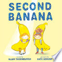 Second Banana Book PDF