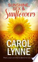 Sunshine  Sex   Sunflowers