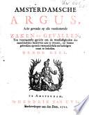 Amsterds Argus