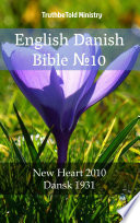 English Danish Bible No10