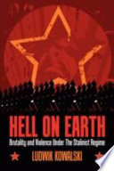 Hell On Earth : soviet union in 1931. an...