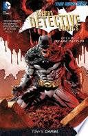 Batman  Detective Comics Vol  2  Scare Tactics