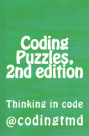 Coding Puzzles  2nd Edition