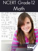 NCERT Grade 12 Math -By GoLearningBus