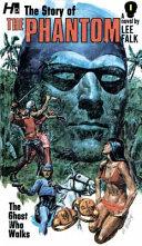 The Phantom the Complete Avon Novels