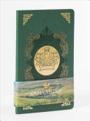 Outlander  Notebook Collection  Set of 2