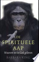 De spirituele aap / druk 1