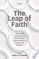 The Leap of Faith Book PDF